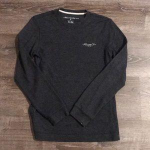 Kenneth Cole Long Sleeve T-shirt